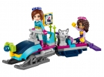 LEGO® Friends Snow Resort Chalet (41323) released in (2017) - Image: 11