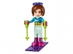 LEGO® Friends Snow Resort Chalet (41323) released in (2017) - Image: 12