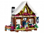LEGO® Friends Snow Resort Chalet (41323) released in (2017) - Image: 3
