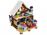 LEGO® Friends Snow Resort Chalet (41323) released in (2017) - Image: 4