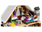 LEGO® Friends Snow Resort Chalet (41323) released in (2017) - Image: 5