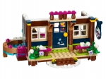 LEGO® Friends Snow Resort Chalet (41323) released in (2017) - Image: 6