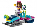 LEGO® Friends Snow Resort Chalet (41323) released in (2017) - Image: 10