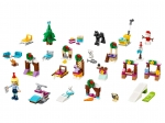 LEGO® Seasonal LEGO® Friends Adventskalender (41326-1) erschienen in (2017) - Bild: 1
