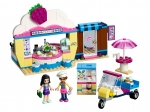 LEGO® Friends Olivia's Cupcake Café (41366-1) released in (2018) - Image: 1