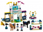 LEGO® Friends Stephanies Reitturnier (41367-1) erschienen in (2018) - Bild: 1