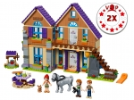 LEGO® Friends Mia's House (41369-1) released in (2018) - Image: 1