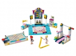 LEGO® Friends Stephanie's Gymnastics Show (41372-1) released in (2019) - Image: 1