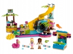 LEGO® Friends Andrea's Pool Party (41374-1) released in (2019) - Image: 1