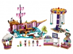 LEGO® Friends Vergnügungspark von Heartlake City (41375) erschienen in (2019) - Bild: 1