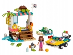 LEGO® Friends Turtles Rescue Mission (41376-1) released in (2019) - Image: 1