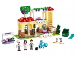 LEGO® Friends Heartlake City Restaurant (41379) released in (2019) - Image: 1