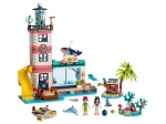 LEGO® Friends Lighthouse Rescue Center (41380-1) released in (2019) - Image: 1