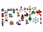 LEGO® Seasonal LEGO® Friends Adventskalender (41382) erschienen in (2019) - Bild: 1