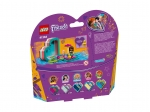 LEGO® Friends Andrea's Summer Heart Box (41384) released in (2019) - Image: 3