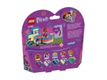 LEGO® Friends Olivia's Summer Heart Box (41387-1) released in (2019) - Image: 3