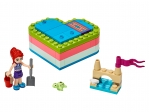 LEGO® Friends Mia's Summer Heart Box (41388-1) released in (2019) - Image: 1