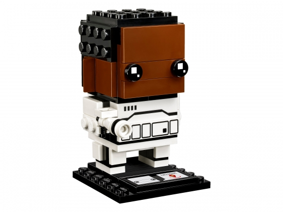 LEGO® BrickHeadz Finn (41485) released in (2018) - Image: 1