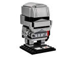 LEGO® BrickHeadz Captain Phasma™ (41486-1) released in (2018) - Image: 1