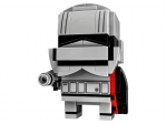 LEGO® BrickHeadz Captain Phasma™ (41486-1) erschienen in (2018) - Bild: 3