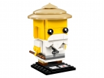 LEGO® BrickHeadz Master Wu (41488-1) released in (2018) - Image: 1