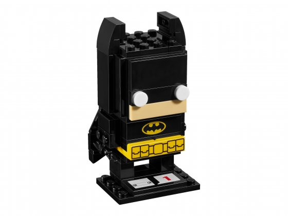 LEGO® BrickHeadz Batman™ (41585-1) erschienen in (2017) - Bild: 1