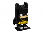 LEGO® BrickHeadz Batman™ (41585-1) released in (2017) - Image: 1