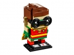 LEGO® BrickHeadz Robin™ (41587-1) released in (2017) - Image: 1