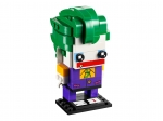 LEGO® BrickHeadz The Joker™ (41588-1) released in (2017) - Image: 1