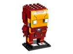 LEGO® BrickHeadz Iron Man (41590-1) released in (2017) - Image: 1