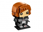 LEGO® BrickHeadz Black Widow (41591-1) released in (2017) - Image: 1