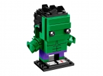 LEGO® BrickHeadz The Hulk (41592-1) released in (2017) - Image: 1