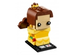 LEGO® BrickHeadz Belle (41595-1) released in (2017) - Image: 1