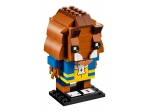 LEGO® BrickHeadz Beast (41596-1) released in (2017) - Image: 1