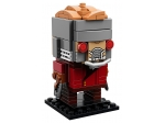 LEGO® BrickHeadz Star-Lord (41606-1) erschienen in (2018) - Bild: 1