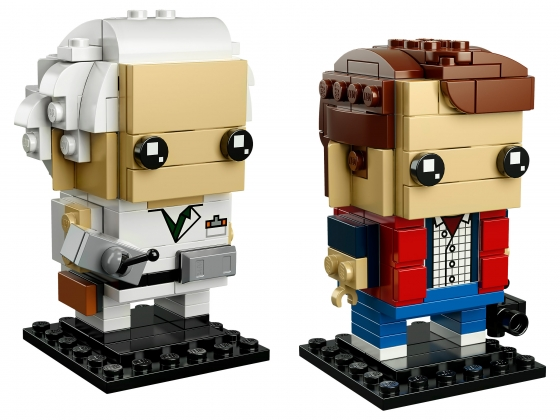 LEGO® Theme: BrickHeadz | Sets: 35