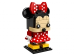 LEGO® BrickHeadz Minnie Maus (41625-1) erschienen in (2018) - Bild: 1