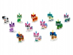 LEGO® Collectible Minifigures Einhorn-Kitty – Sammlerserie 1 (41775-1) erschienen in (2018) - Bild: 1