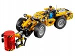 LEGO® Technic Bergbau-Lader (42049-1) released in (2016) - Image: 1