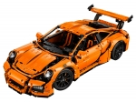 LEGO® Technic Porsche 911 GT3 RS (42056-1) released in (2016) - Image: 1