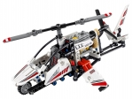 LEGO® Technic Ultralight Helicopter (42057-1) released in (2016) - Image: 1