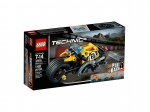 LEGO® Technic Stunt Bike (42058-1) released in (2016) - Image: 2