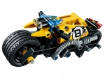 LEGO® Technic Stunt Bike (42058-1) released in (2016) - Image: 3