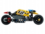 LEGO® Technic Stunt Bike (42058-1) released in (2016) - Image: 4