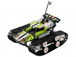 LEGO® Technic RC Tracked Racer (42065-1) released in (2016) - Image: 1