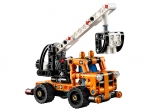 LEGO® Technic Cherry Picker (42088-1) released in (2018) - Image: 1