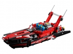 LEGO® Technic Power Boat (42089-1) released in (2018) - Image: 1