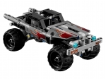 LEGO® Technic Getaway Truck (42090-1) released in (2018) - Image: 1