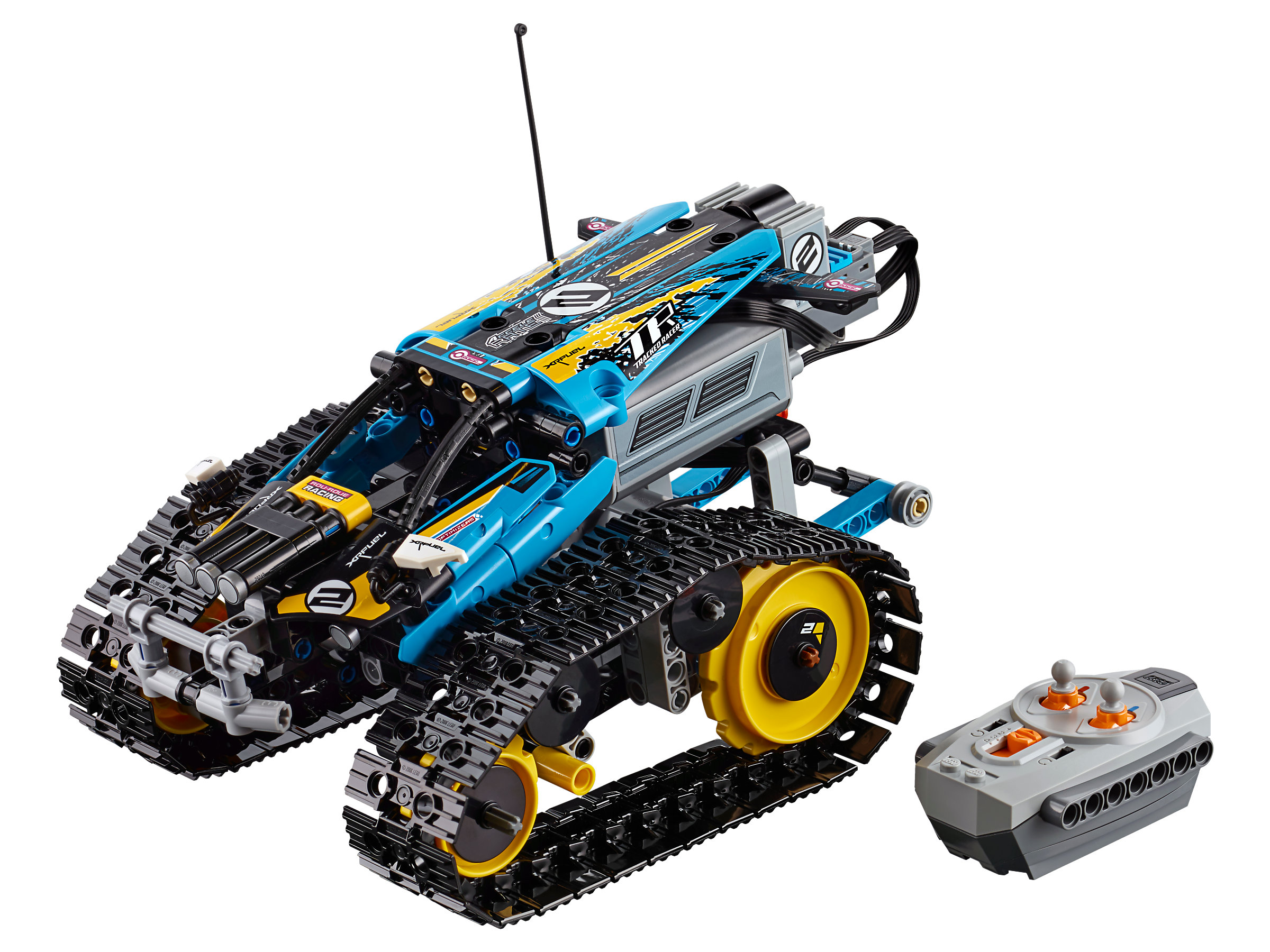 LEGO 8885 Technic Power Function IR Remote Control NEW 42065 41999 9398 42030