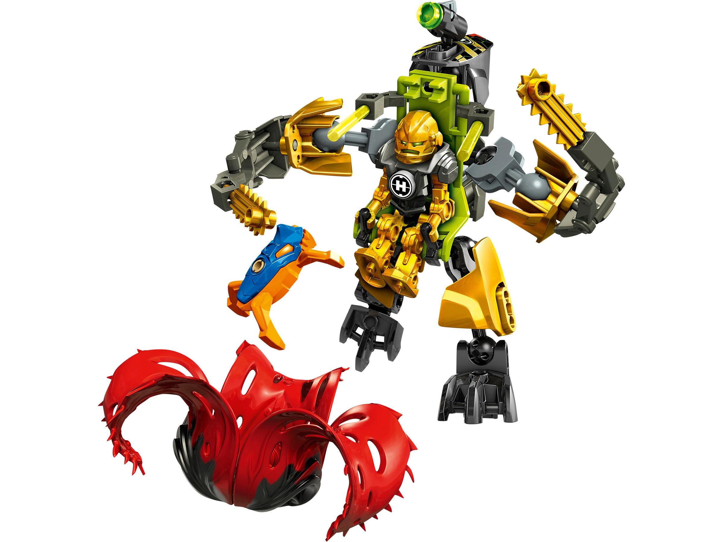 LEGO® Hero Factory ROCKA Crawler (44023)